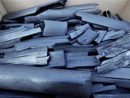 全国送料無料 シックハウス 脱臭 除湿 福岡県産 竹炭バラ10kg 自社加工品