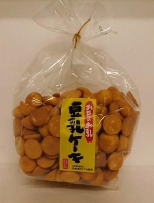 お菓子 お豆のお乳 豆乳ケーキ165g 産地 愛知県