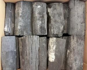 木炭 炭 備長炭 バーベキュー オガ炭 自社製 大分の樫切炭13cmカット5kg