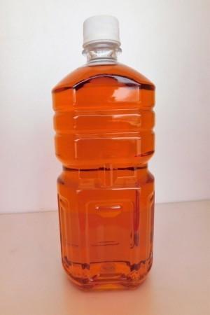お風呂用 精製木酢液1リットル 作物活性剤 土壌改良