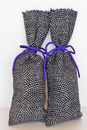 消臭 調湿 靴用竹炭粒炭30g×2袋 大分県産