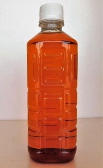 お風呂用 精製木酢液500ml 作物活性剤 土壌改良 大分県産