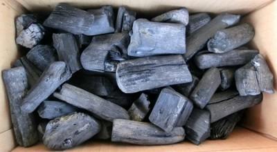 備長炭 国産 上土佐備長炭バラ2kg 自社加工品