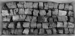 輸入オガ炭 龍鳳備長炭OD 2~4cm9kg インドネシア産 輸入オガ炭の最高峰