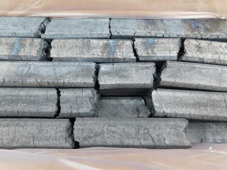 輸入オガ炭 龍鳳備長炭SC 10~20cm10kg インドネシア・中国産 輸入オガ炭の最高峰