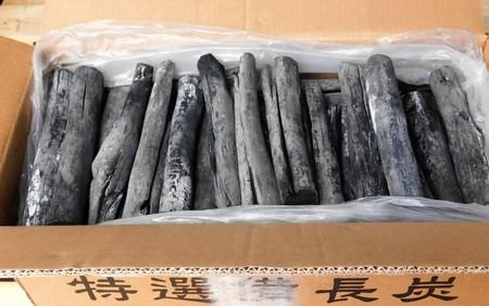 備長炭 ラオス備長炭丸L4(上丸)15kg 高品質なマイチュー炭