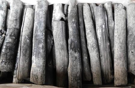 備長炭 ラオス備長炭丸L3(丸)15kg 高品質なマイチュー炭