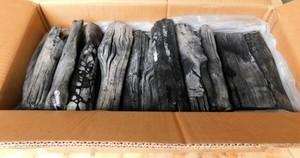 備長炭 ラオス備長炭割L5(上割大)15kg 高品質なマイチュー炭