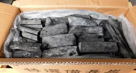 備長炭 ラオス備長炭丸M5-15kg 高品質なマイチュー炭