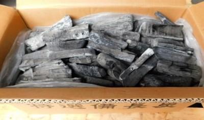 備長炭 ラオス備長炭割M6-15kg 高品質なマイチュー炭