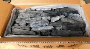 備長炭 ラオス備長炭割M4-15kg 高品質なマイチュー炭