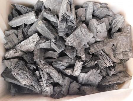 大分木炭 特用炭 ザク炭10kg 家庭用 BBQに最適