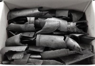 全国送料無料 竹炭バラ8kg(産地=大分県)シックハウス対策 自社加工品
