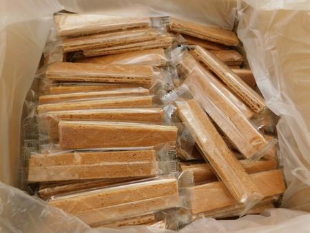 全国送料無料 お菓子 銘菓こはる日和 業務用2.8kg/箱(約250個入) 自社PB商品