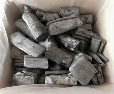 全国送料無料 ラオス備長炭 丸S5-5kg 高品質 マイチュー白炭