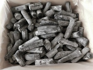 全国送料無料ラオス備長炭 丸S3-5kg 高品質 マイチュー白炭