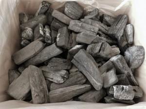 全国送料無料 ラオス備長炭 割S4-5kg 高品質 マイチュー白炭