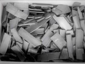 シックハウス 脱臭 除湿 福岡県産 竹炭バラ10kg 自社加工品