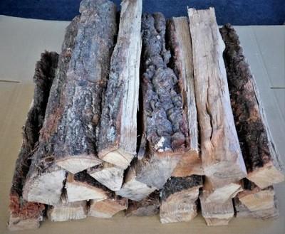 大分の薪 椚(クヌギ)直径 5-15cm長さ 約40cm 20kg クヌギの薪 乾燥薪