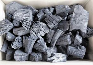 大分木炭 徳用炭 ザク炭5kg 囲炉裏 火鉢 BBQ用