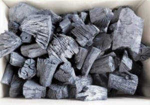 大分木炭 特用炭 ザク炭4kg 囲炉裏 火鉢 BBQ用