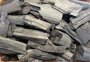 大分木炭 徳用炭 ザク炭10kg 囲炉裏 火鉢 BBQ用
